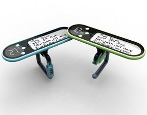Báscula, etiqueta y candado para tu maleta, todo en uno
