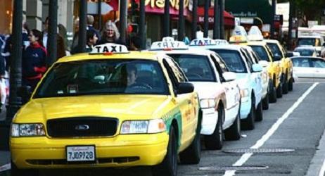 Ranking de los mejores taxis del mundo