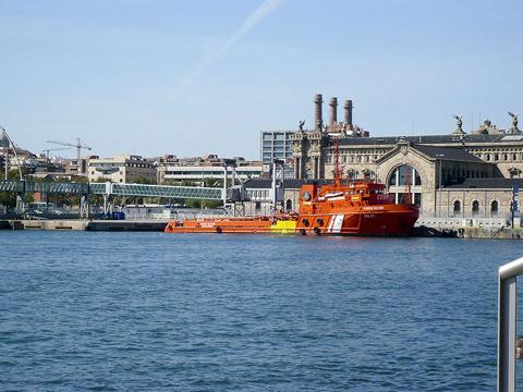 Visita a algunos de los puertos más importantes del mundo