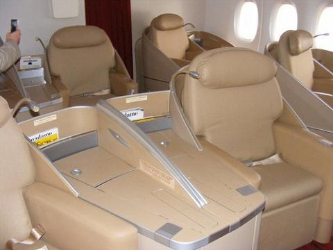 Ya se puede viajar en el A380 de París a Tokyo con Air France-KLM