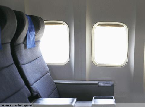 El transporte aéreo acumula reclamaciones