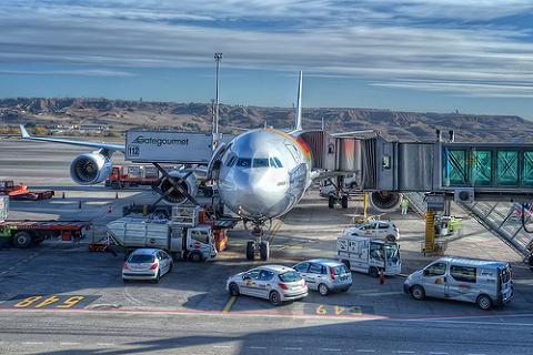 Las agencias de viaje recomiendan no viajar el 29 de septiembre por la huelga general