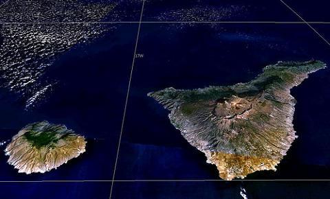 AENA y los pilotos discrepan sobre el AFIS de La Gomera