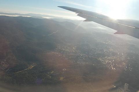 Spanair volará de Barcelona a Sao Paulo