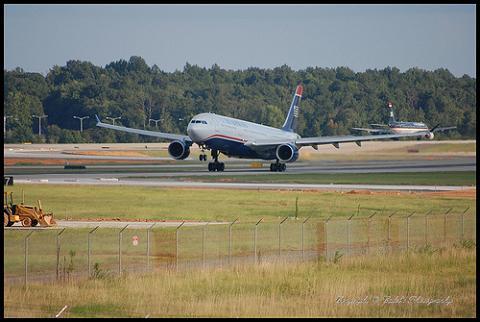 Nueva ruta de Madrid Barajas a Charlotte en Estados Unidos