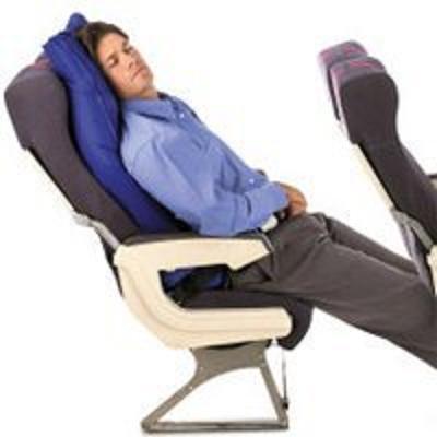 Accesorios para viajar más cómodo