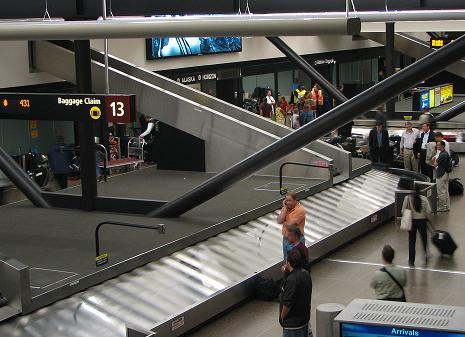 ¿Qué hacer cuando te pierden el equipaje?