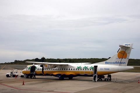 68 muertos en un accidente aéreo en Cuba y 20 en Pakistán
