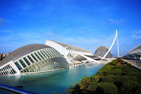 Lonely Planet incluye Valencia entre las diez ciudades que hay que visitar en el mundo