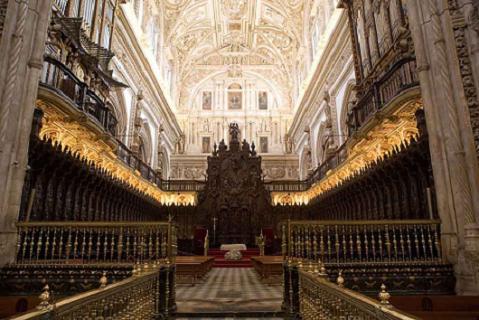 El Alma de Córdoba, visitas nocturnas a la Mezquita-Catedral