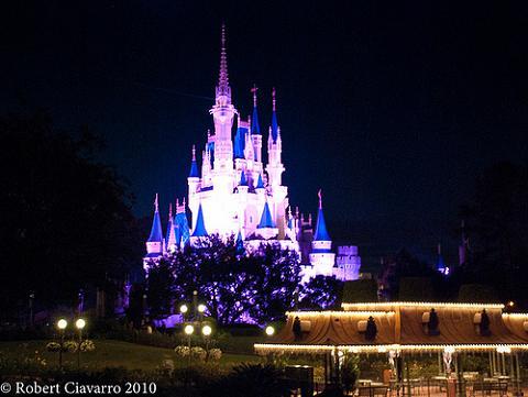 Disney construirá un nuevo parque en Shangai