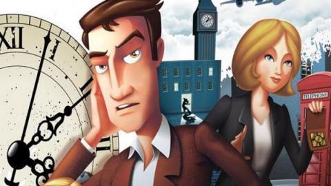 Play English regala viajes gratuitos a Londres