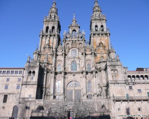 Santiago y Barcelona reforzadas por la visita papal