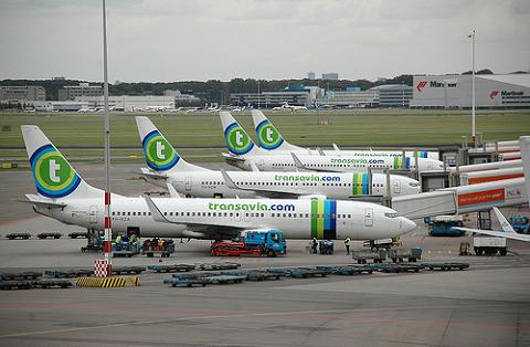Transavia aumenta sus rutas desde España