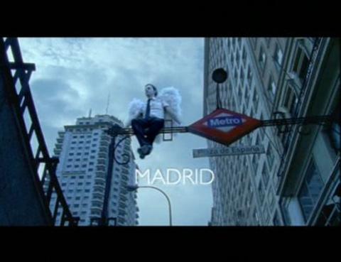 Madrid es la región que más mueve el turismo nacional