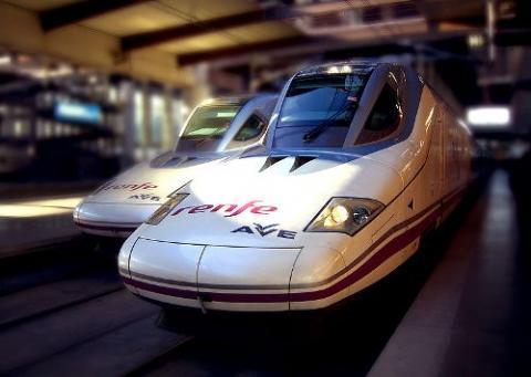 Las agencias buscan rebajas para el AVE Madrid-Valencia