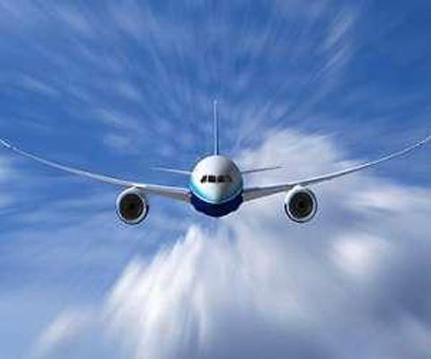 Podría haber inseguridad aérea en España