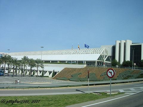 El aeropuerto de Mallorca es el que más retrasos tiene en toda Europa