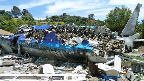 2010 el año con menos accidentes aéreos de la historia