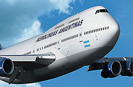 Aerolíneas Argentinas lanza una promoción 2x1 para viajar en su Business Class