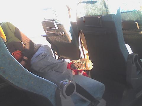 Nuevos derechos para los viajeros en autobús en la Unión Europea