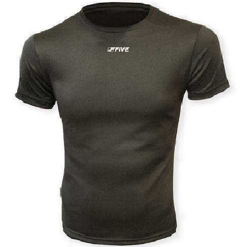 Inventan una camiseta que evita los mareos