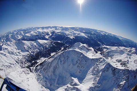 El viaje de Willie Blog: de aventura por Andorra