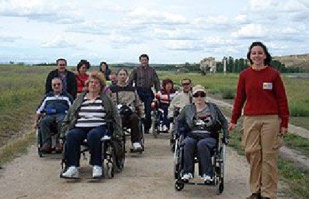 Nueva guía turística para personas con discapacidad