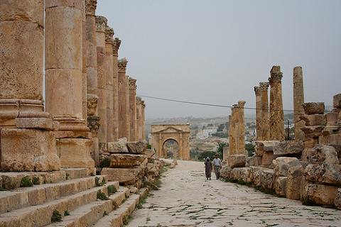 Jordania mantiene que es un destino seguro