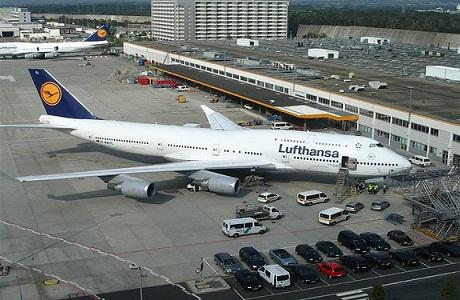 La web de Lufthansa ofrece recomendaciones turísticas