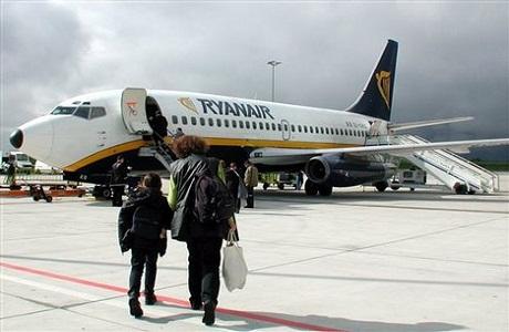 Ryanair abre dos nuevas rutas que unirán Palma con Milán y Munich