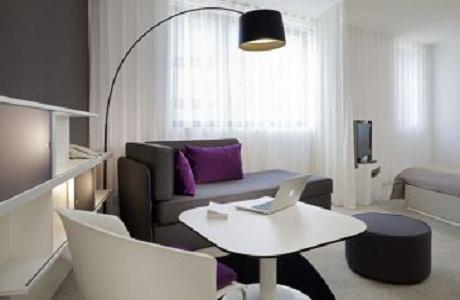 Accor abre en Málaga el primer Suite Novotel dirigido a viajeros de larga distancia