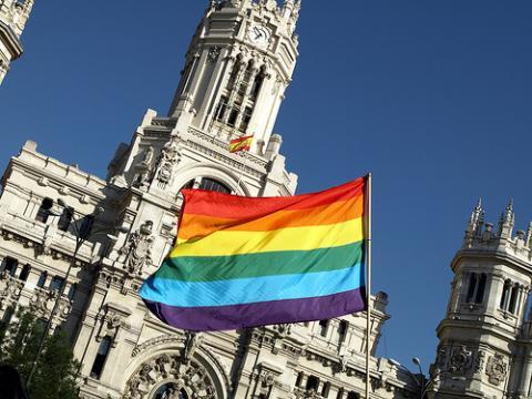Turismo gay friendly en Europa