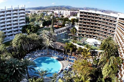 Barceló abrirá siete nuevos hoteles este año