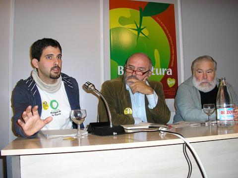 BioCultura, Valencia 2011