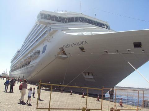 Cruceros exóticos