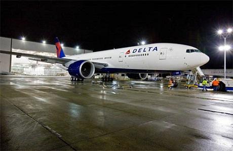 Delta Air Lines retoma su vuelo directo entre Málaga y Nueva York