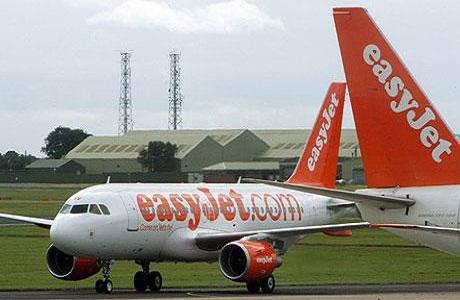 EasyJet operará una nueva ruta entre Bilbao y Manchester