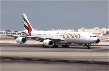 Emirates lanza sus superofertas hasta el 30 de abril