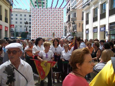 Natura Málaga, a favor del desarrollo sostenible