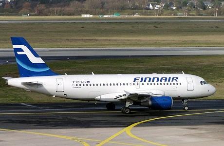 Finnair ofrece telefonía móvil para todos sus pasajeros