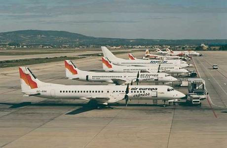 Iberia y Air Europa, entre las aerolíneas más eficientes del mundo