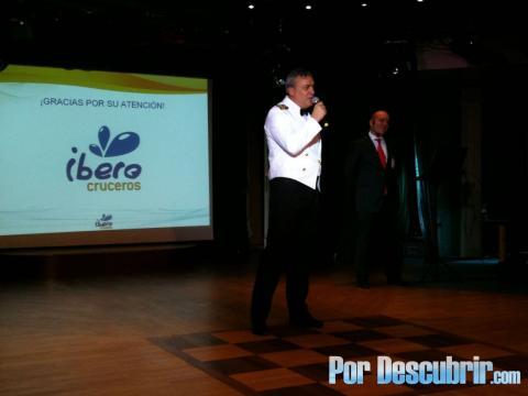 Temporada Iberocruceros 2011