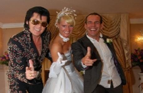 Agencia de viajes ofrece casarse en Las Vegas por 370 euros en la misma capilla que Bon Jovi