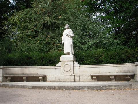 Año Liszt 2011 en Europa