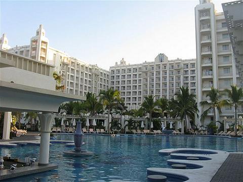Riu es elegida como la Mejor Cadena Hotelera del Mundo