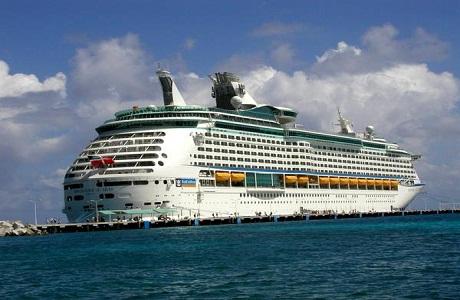 Royal Caribbean y Meetic invitan a descubrir el amor en alta mar
