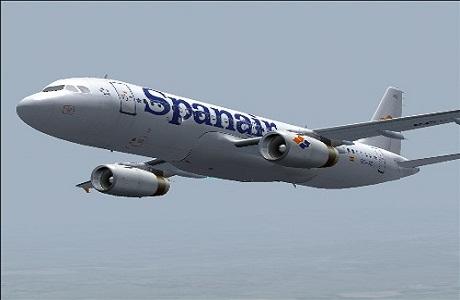 Spanair y Aegean operan en código compartido