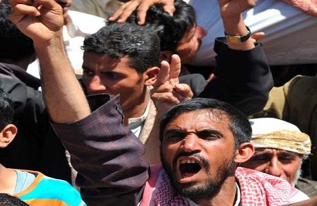 Reino Unido desaconseja los viajes a Yemen por aumento de la violencia