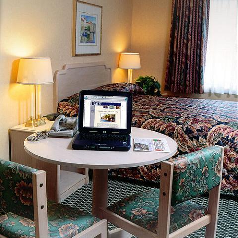 Wifi gratis o de pago, lo importante es que el hotel lo ofrezca